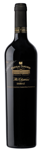 Chateau Tanunda Shiraz The Chateau 100 Year Old Vines 2010...